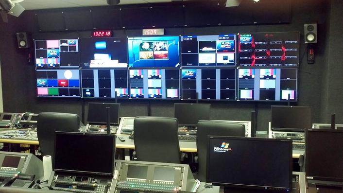 Best Broadcast Control Room Software