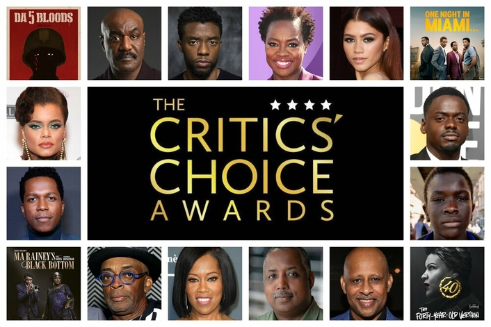 Bob Bain Productions and Berlin Entertainment Choose TVU Networks' Technology for Seamless, Virtual Production of the 26th Annual Critics Choice Awards