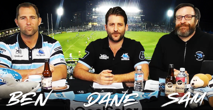 How The Cronulla Sharks Use Video To Attract More Fans