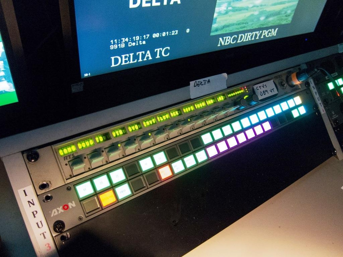Deployed for the second year running, the company's control and monitoring system helped make light work of CTV's highly complex technical infrastructure
