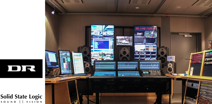 SSL SYSTEM T TAKES ON CORE NEWS RESPONSIBILITIES AT DR