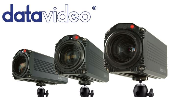 Flexible Block Cameras
