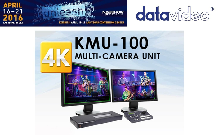 Turn your 4K camera into4 HD cameras for a Live Production Application
