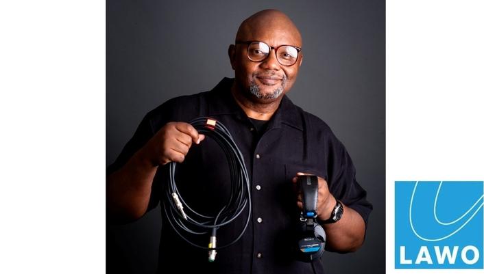 David Antoine Joins Lawo Radio Technical Support