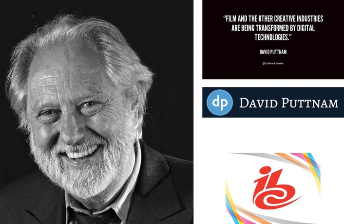 Lord Puttnam Joins Array of IBC2016 Keynote Speakers