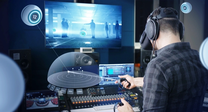 Sennheiser acquires a majority stake in the VR/AR audio software company