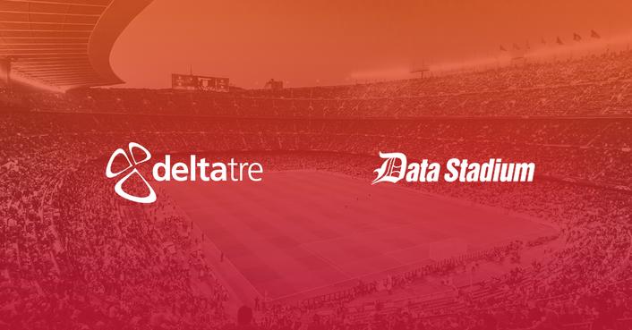 deltatre and DataStadium partner to target the digital sports market in Japan