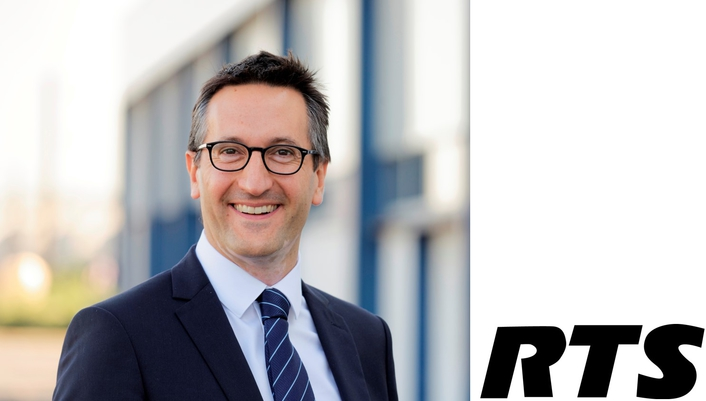RTS and Telex introduce new leadership at NAB