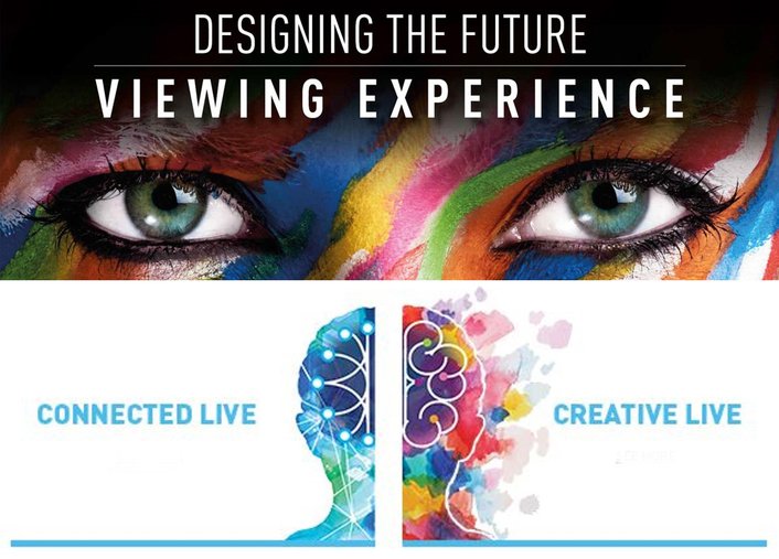 EVS presents Immersive Live – the viewing experience of the future at NAB2017