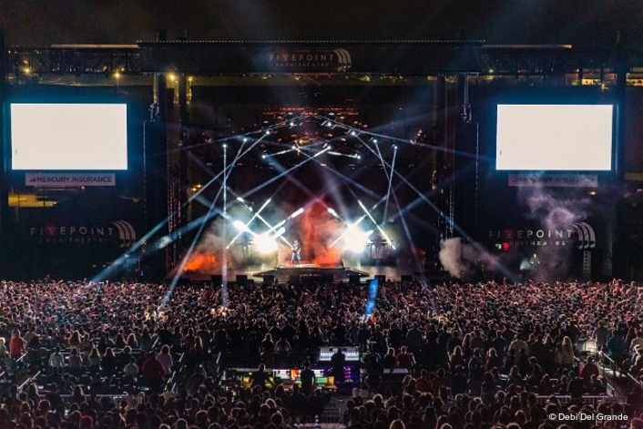 DiGiCo SD7 Consoles Help Keep Logic Cool On The Bobby Tarantino vs. Everybody Tour