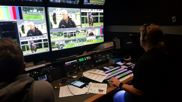 New Zealand Racing Board harnesses the power of Lawo's VSM Broadcast Control System