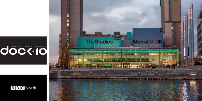 dock10 wins multi-year contract with BBC Creative North