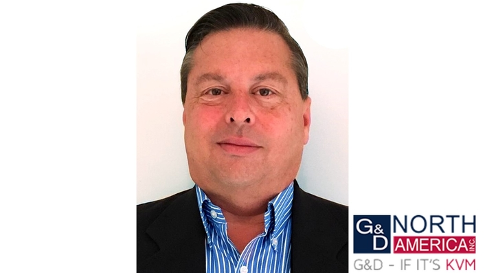 KVM Expert Don Hosmer joins G&D to manage Western Territory from Los Angeles.