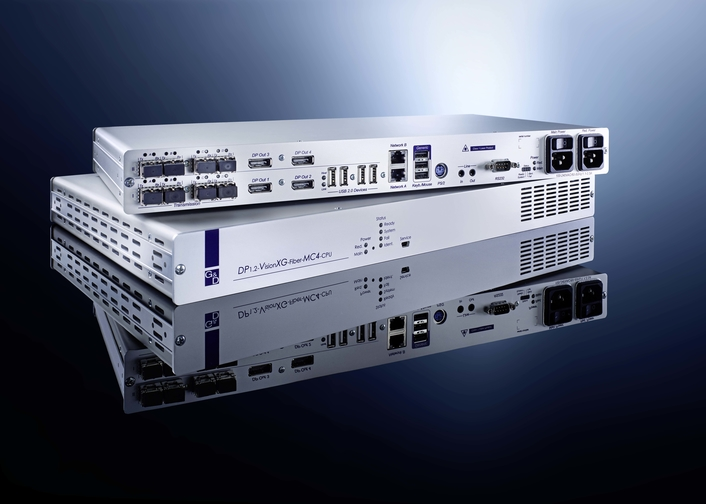 Optimized IT deployment for broadcast professionals – thanks to KVM made in Germany