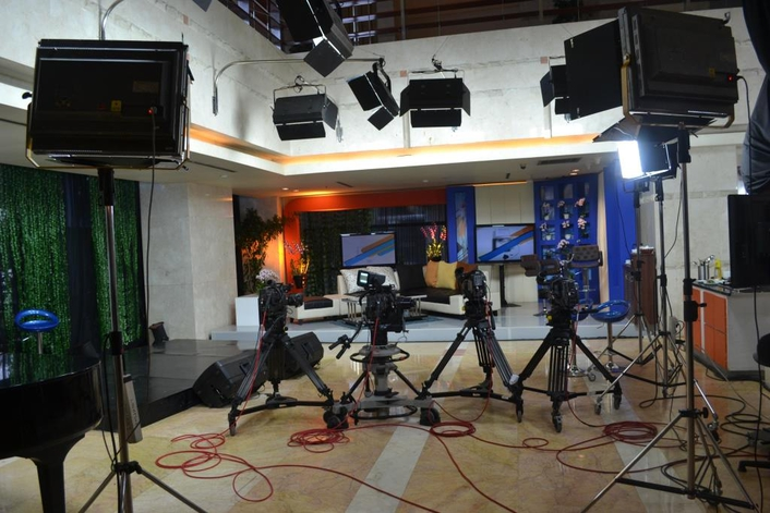 The Indonesian broadcaster has put this advanced monitoring and control software at the heart of its 24 hour news operation.