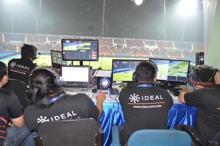 Ideal Systems selected by Football Malaysia LLP for Live Soccer on iflix