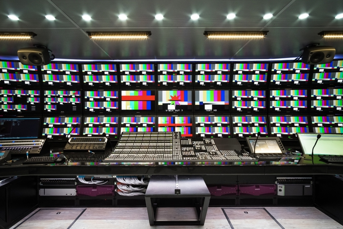 New flagship to Al Kass' OB Van fleet to be in use for coverage of major live shows, sports and live events