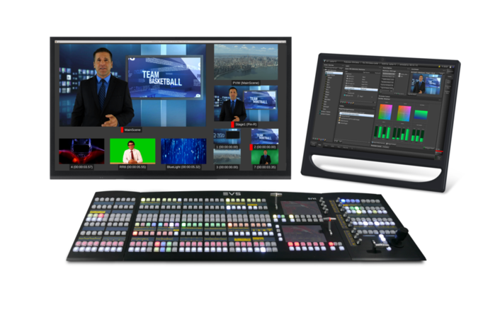 University of Miami Athletics Install DYVI Switcher Ahead of ACC Network Launch