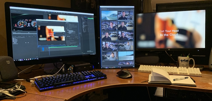 EditShare Extends Collaborative Editing into the Cloud with New EFSv Platform