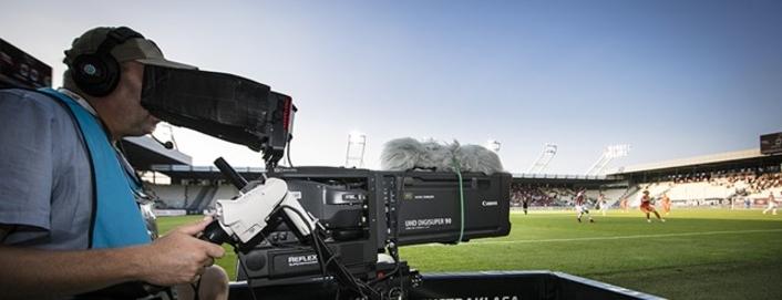 Live Park Ekstraklasa Roll Out XT-VIA Servers for Polish Football