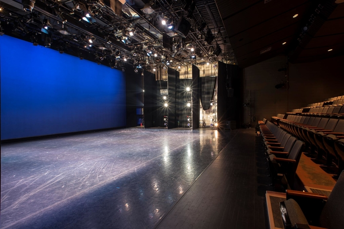 Riedel MediorNet Compact PRO Interconnects Multiple Venues and Streamlines Signal Transport at Banff Centre