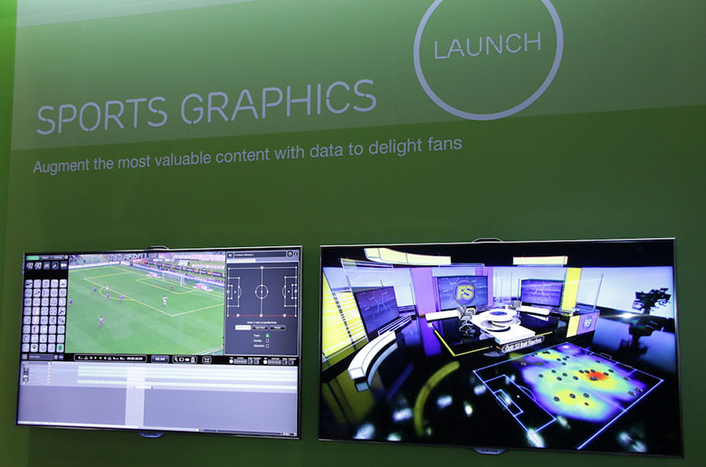 Ericsson scores win with BT Sport for augmented reality