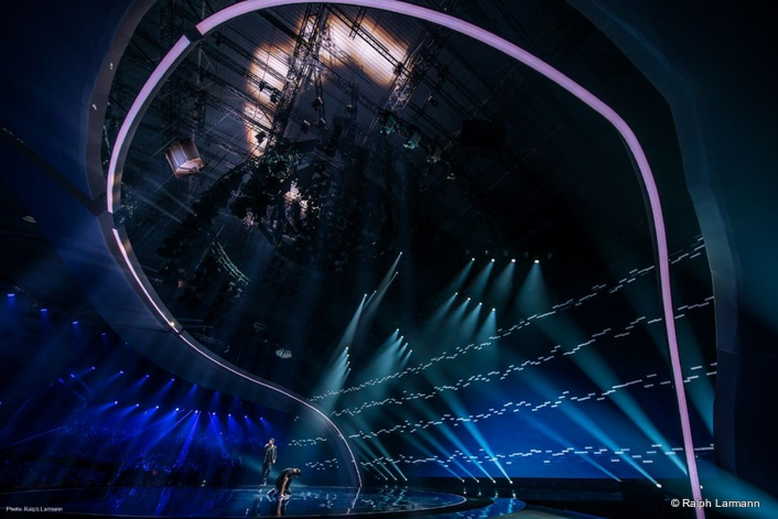 Eurovision trusts again in MA control: 88,466 total parameters count