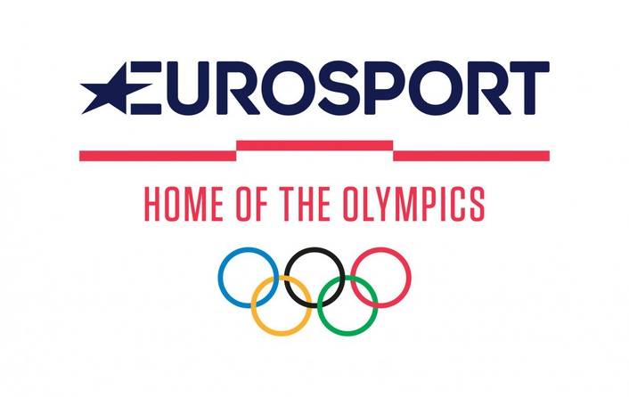 Eurosport becomes new Home of the Olympics