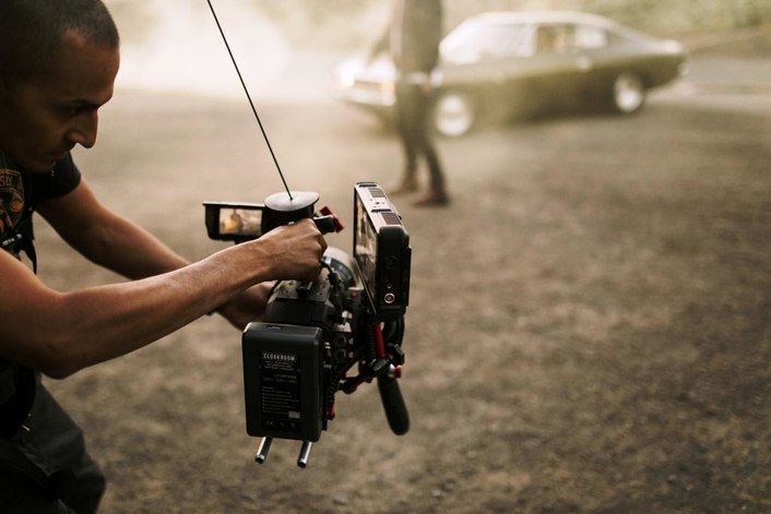 Atomos Shogun Inferno and Sumo19 unlock the Panasonic AU-EVA1 5.7K RAW output