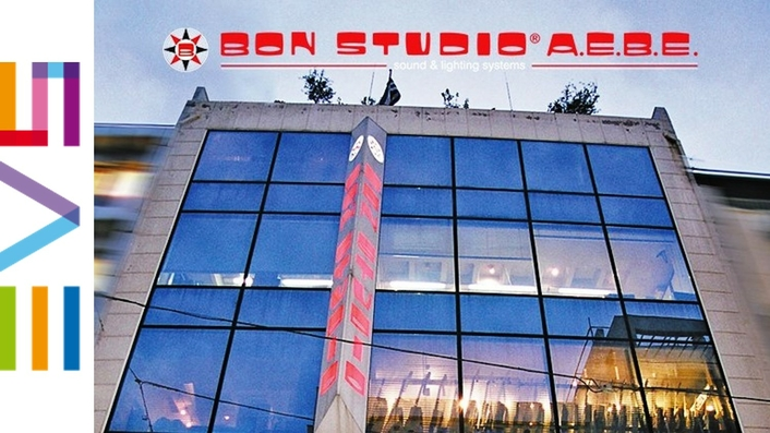 EVS ANNOUNCE PARTNERSHIP WITH BON STUDIO FOR DISTRIBUTION OF ITS SOLUTIONS IN GREECE AND CYPRUS