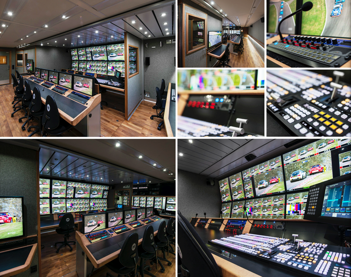 HD Resources (HDR) is a full solution mediahouse together with a large OB fleet.
