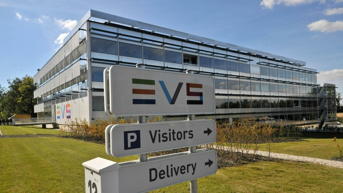 EVS ANNOUNCES NEW APPOINTMENTS TO ITS MANAGEMENT TEAM