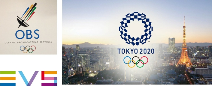 HOST BROADCASTER TURNS TO EVS TECHNOLOGY FOR MAJOR 2020 MULTI-SPORTS EVENT IN ASIA
