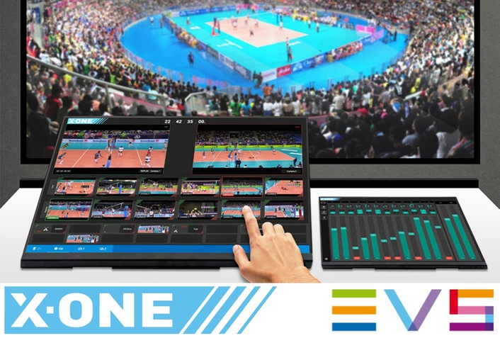 All-in-one live production system receives third award since launching at IBC2017