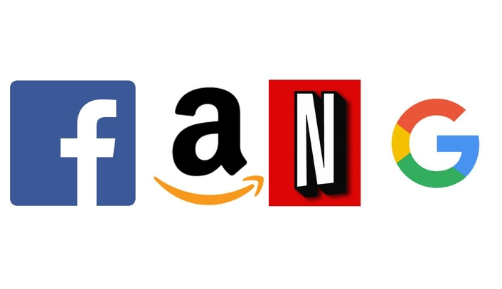 FANG will dominate new TV revenue in 2018