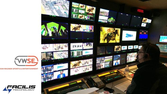 Van Wagner Sports and Entertainment Relies on Facilis TerraBlocks