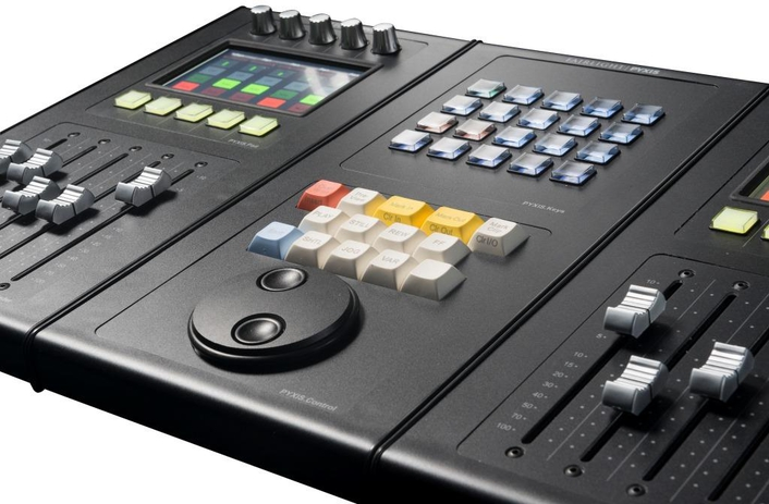 Fairlight's Picture Key Technology Brings Tactile Control to Grass Valley's EDIUS 8 Video Editing Software