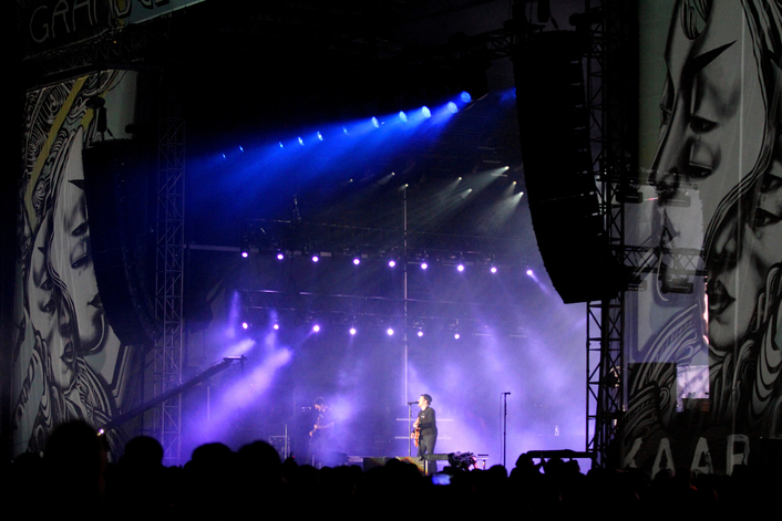 KAABOO is surely on track to be a permanent new alternative to the festivals of past decades