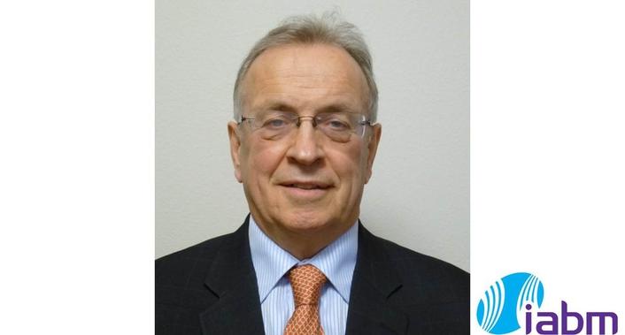 IABM appoints Fernando Lopez Cisneros Director of Europe