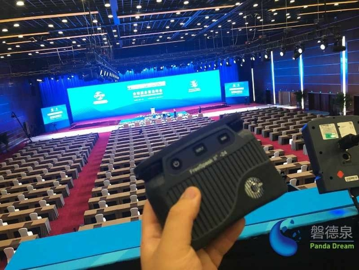 Clear-Com Ensures Safe Communications During one of China's First Major International Events Since COVID Outbreak