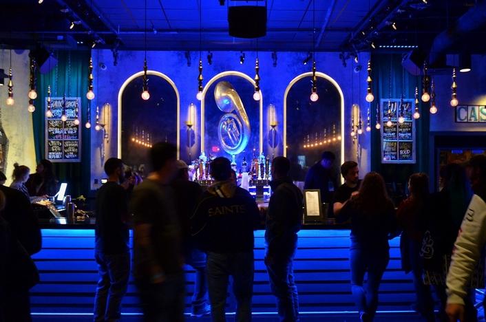 Visual Terrain and Bandit Lites Honored with IES Illumination Award