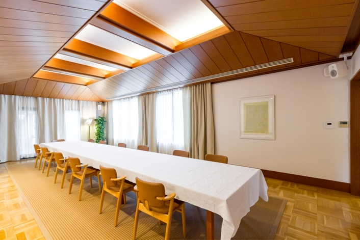 Genelec brings sound quality and sustainability to the Embassy of Finland in Tokyo