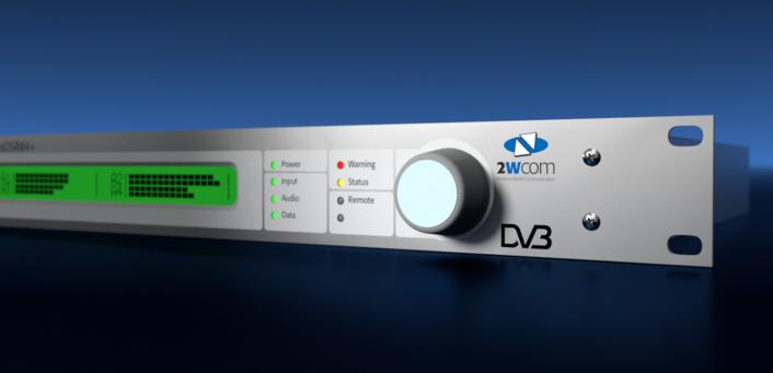 2wcom's FlexDSR Facilitates Transport Technologies