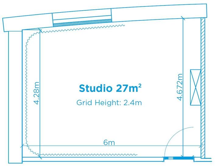 Timeline\TV Ealing Studio Floor Plan
