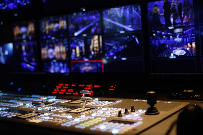 DSDS Final: Studio Berlin Realizes Europe's First UHD / HDR Live Show with Their New OB9 Truck