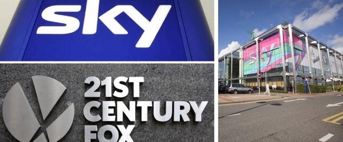 Fox/Sky deal 'not in the public interest'