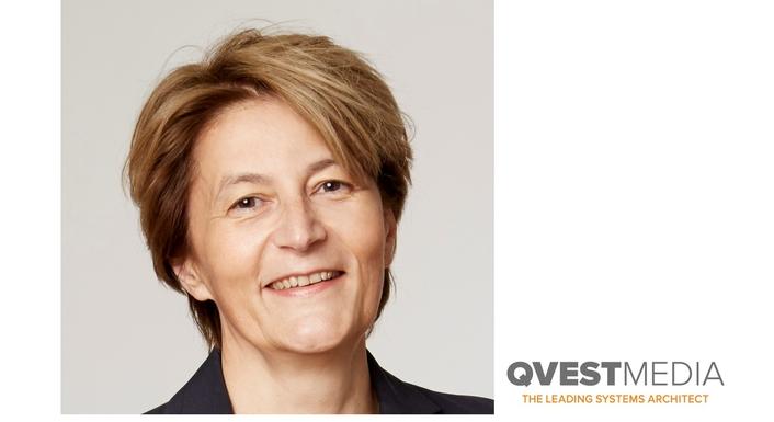 Françoise Semin to Head European Sales