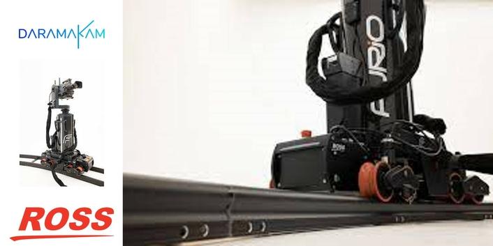 Daramakam Offers Ross Furio Robotics Rentals to Spanish Productions