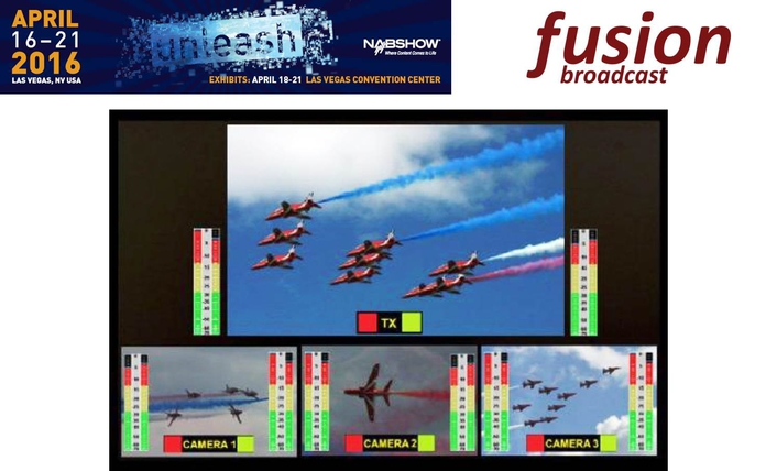 Carl J. Dempsey and Steve Farmer Announce Launch of FUSION, Delivering the World's First 55-Inch OLED Broadcast Reference Monitor