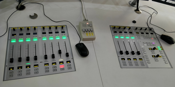 Fuzhou Radio Embraces Lawo AoIP